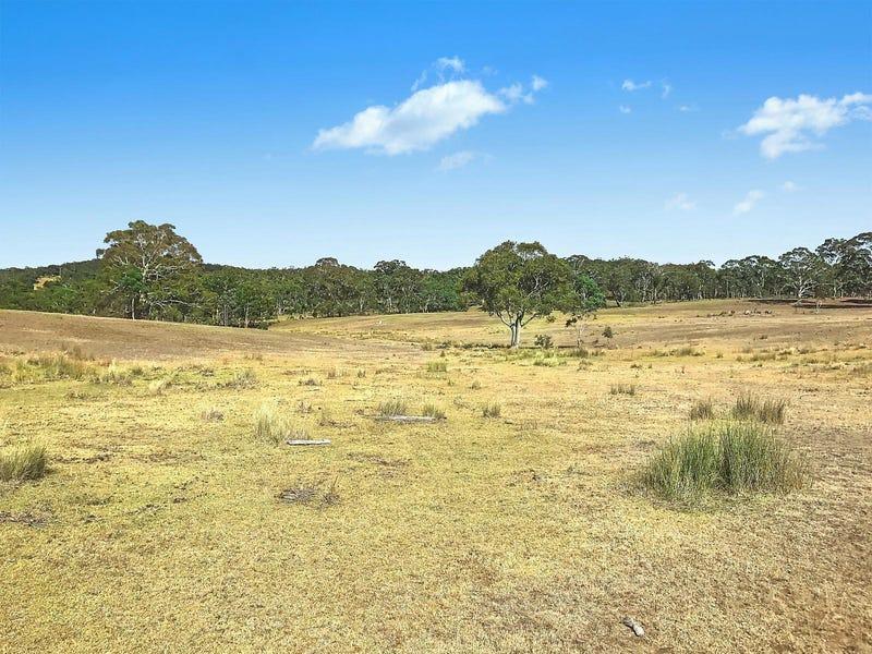 Proposed Lot 2/840 Marked Tree Road, Gundaroo, NSW 2620