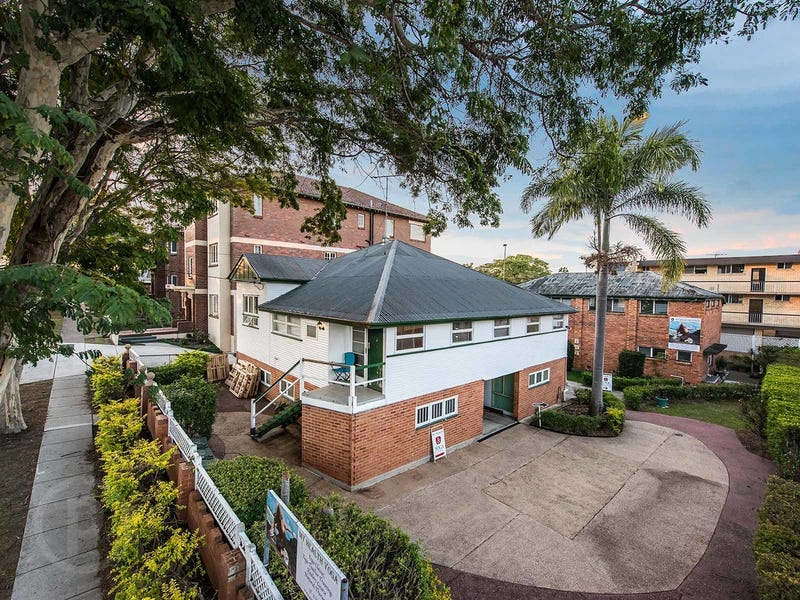 602 Lower Bowen Terrace, New Farm, Qld 4005