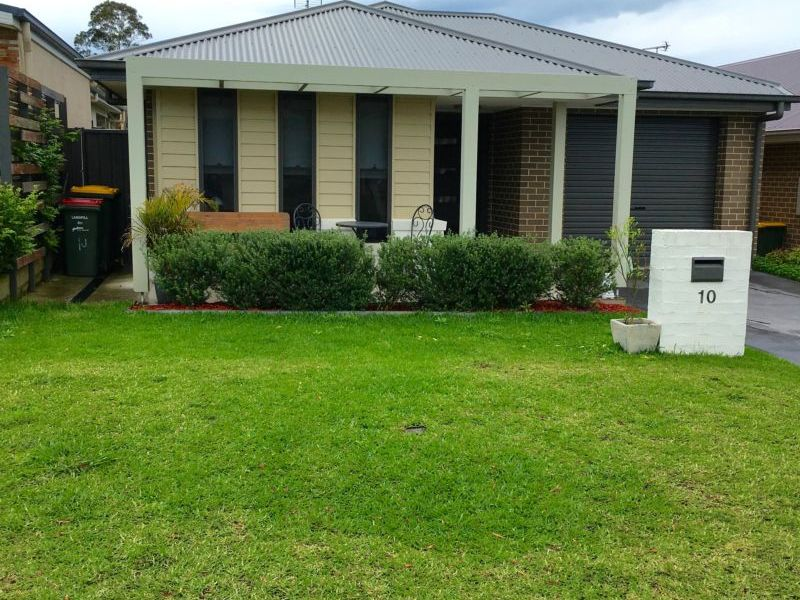 10 Transom St, Vincentia, NSW 2540