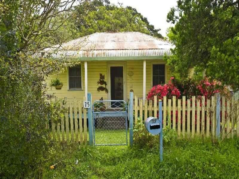 75 Gilletts Ridge Road, Tucabia, NSW 2462