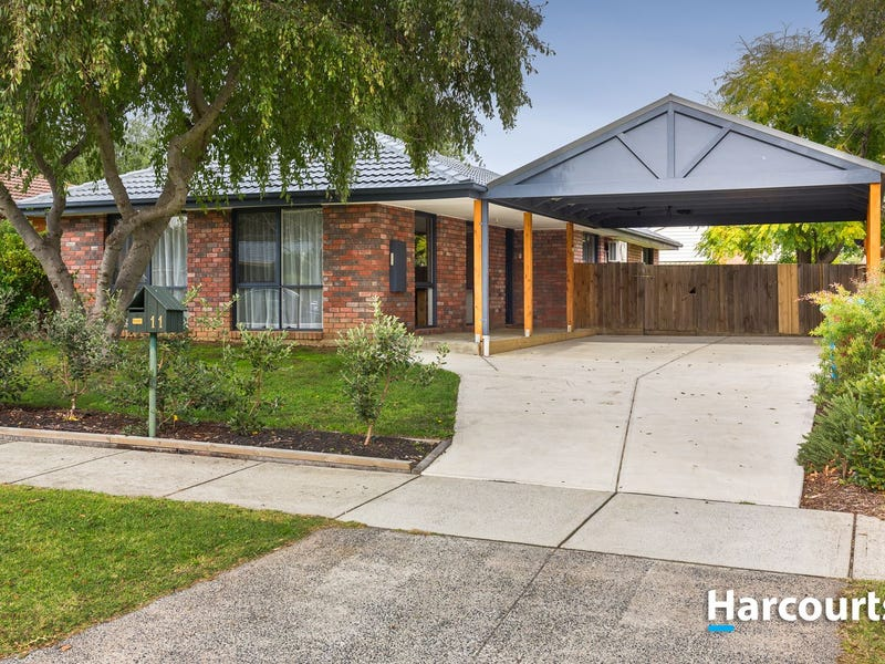 11 Willslie Crescent, Berwick, Vic 3806
