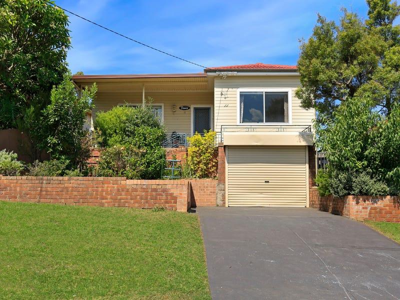 11 Mount Street, Mount Saint Thomas, NSW 2500