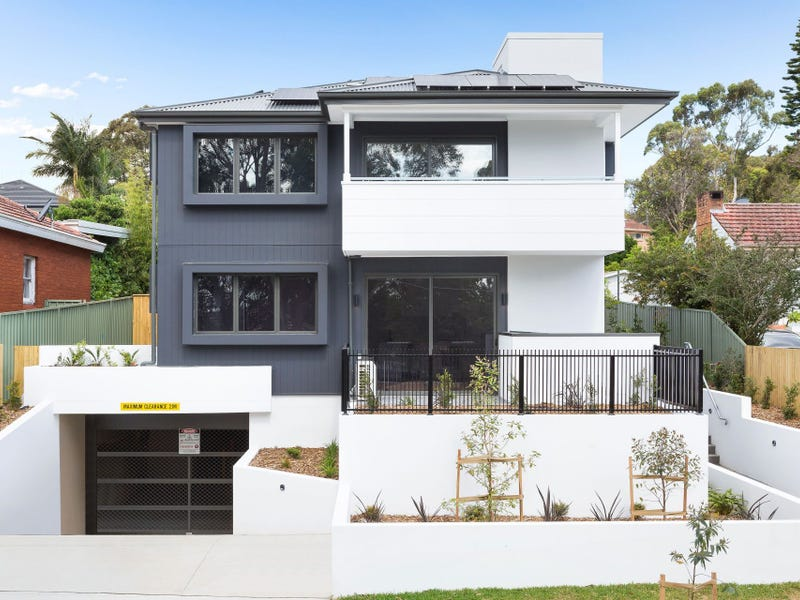 1/16 Ventura Avenue, Miranda, NSW 2228