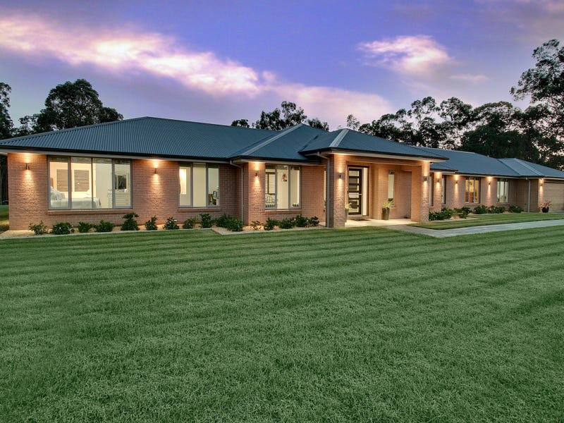 354 Coobah Road, East Kurrajong, NSW 2758