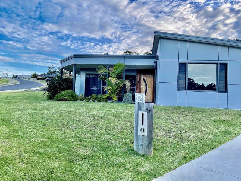 2 FREYCINET DRIVE, Sunshine Bay, NSW 2536