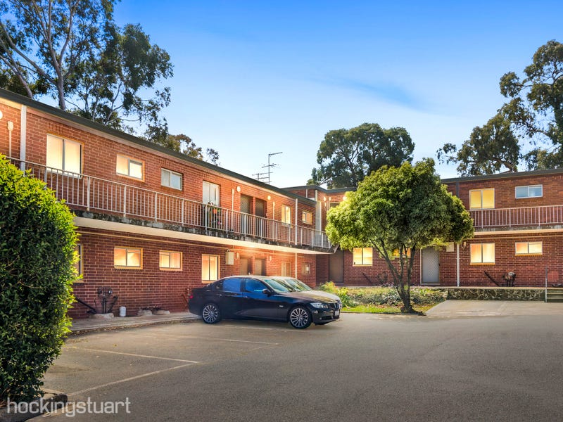 12/10-16 Wetherby Road, Doncaster, Vic 3108