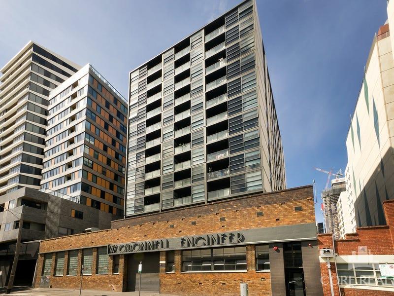 703/41 Batman Street, West Melbourne, Vic 3003