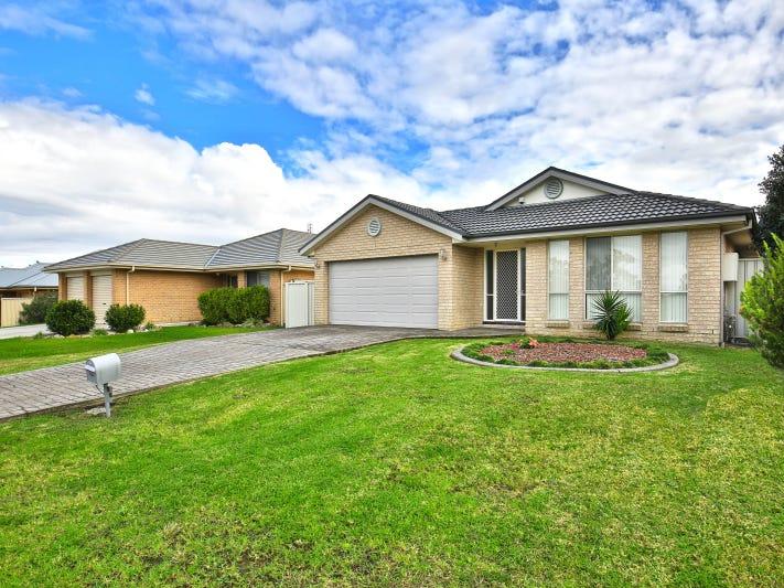 96 Rayleigh Drive, Worrigee, NSW 2540