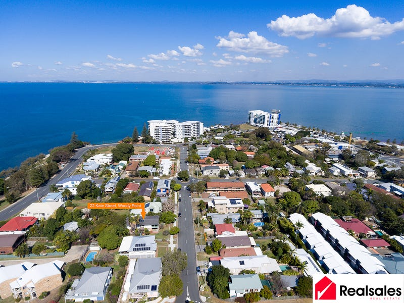 22 Kate Street, Woody Point, Qld 4019