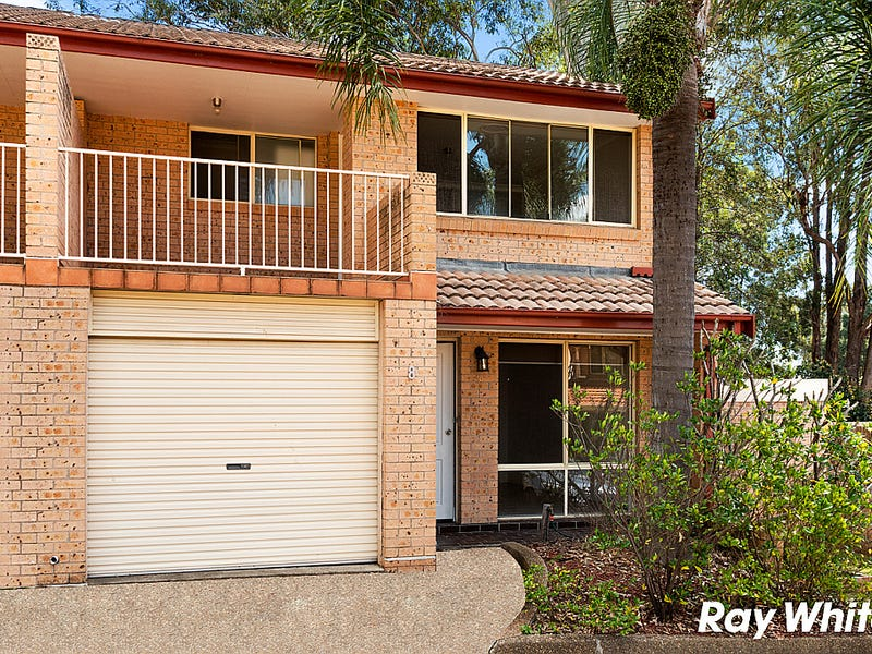 8/81 Lalor Road, Quakers Hill, NSW 2763