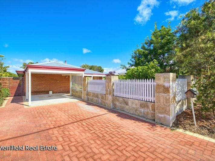 6 Wansbrough Street, Spencer Park, WA 6330