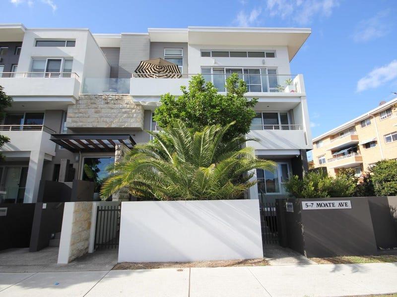 1/5-7 Moate Avenue, Brighton-Le-Sands, NSW 2216