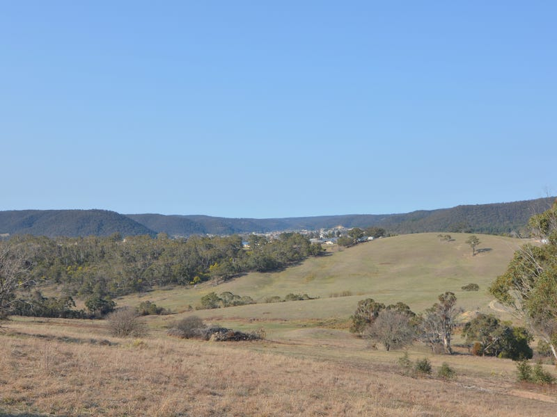 Lot 3, Bowen Chase, Lithgow, NSW 2790