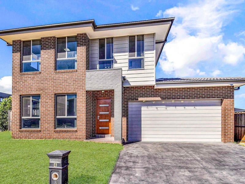 6 Prudence Street, Schofields, NSW 2762