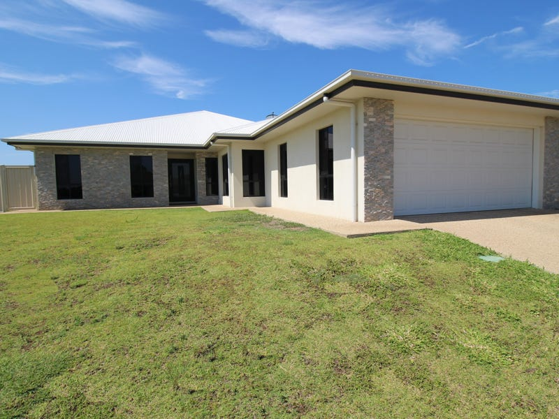 8 Moriarty Street, Emerald, Qld 4720