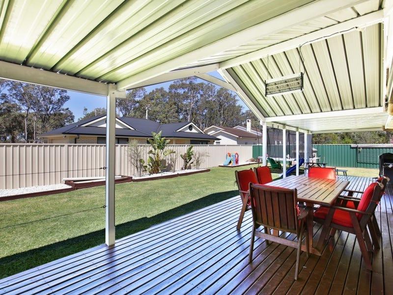 22 Coral Gum Court, Worrigee, NSW 2540