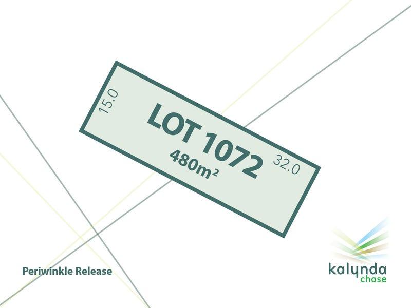 Lot 1072, Periwinkle Way, Bohle Plains, Qld 4817