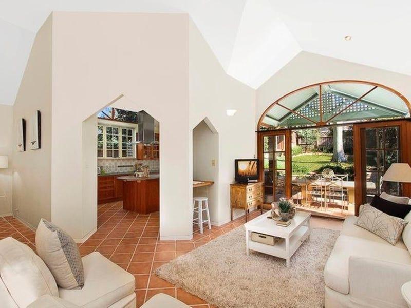 2A Dargan Street, Naremburn, NSW 2065