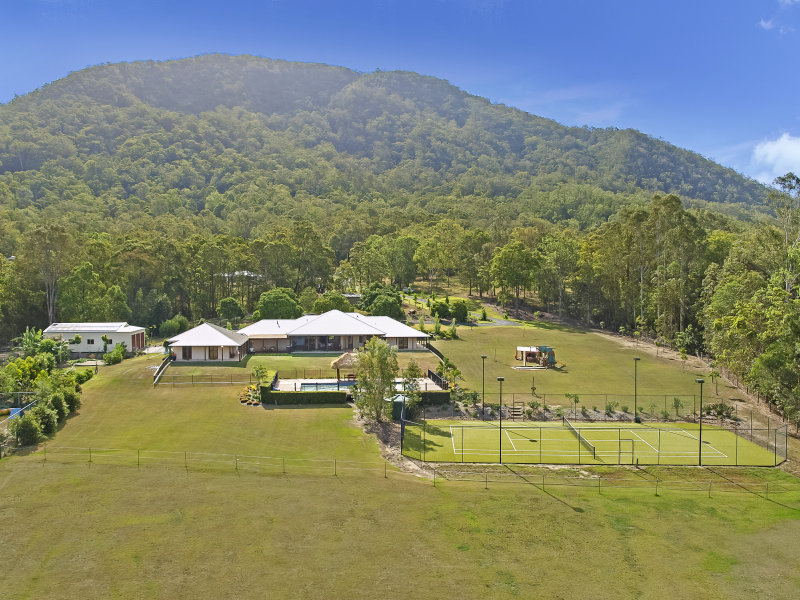 23 Goat Track, Samford Valley, Qld 4520