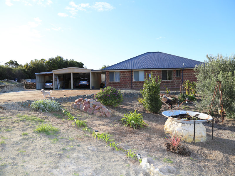 Lot 97 Connolly Street, Sinclair, WA 6450