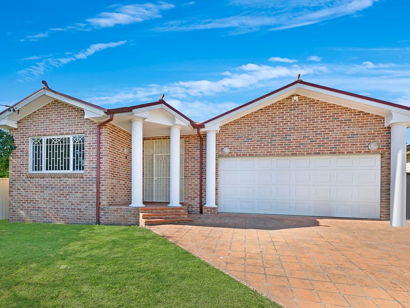 3 Wheeler Street, Lalor Park, NSW 2147