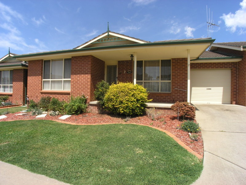 7/ 386-388 Peisley Street, Orange, NSW 2800