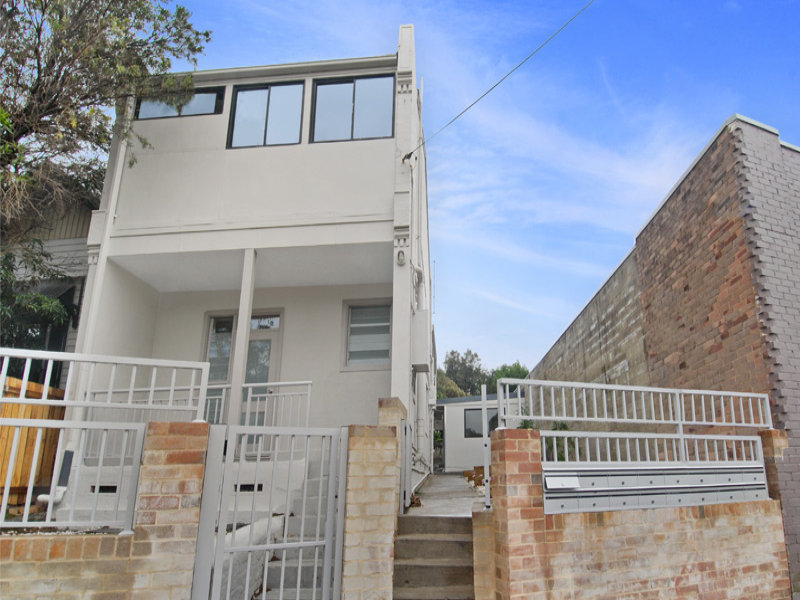 9/11 Albion Street, Annandale, NSW 2038