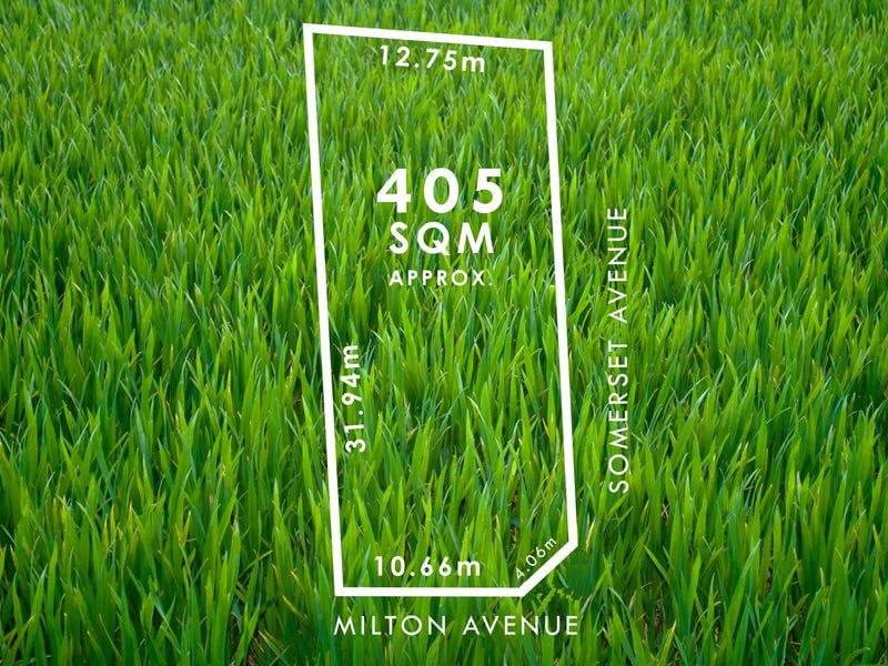 Allotment 1/6 Milton Avenue, Fulham Gardens, SA 5024