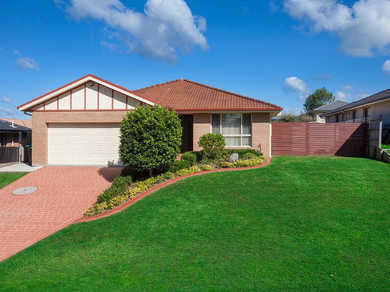 213 Aberglasslyn Road, Aberglasslyn, NSW 2320
