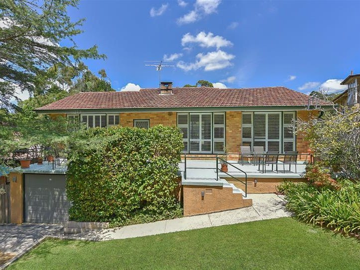 17 Shinfield Avenue, St Ives, NSW 2075