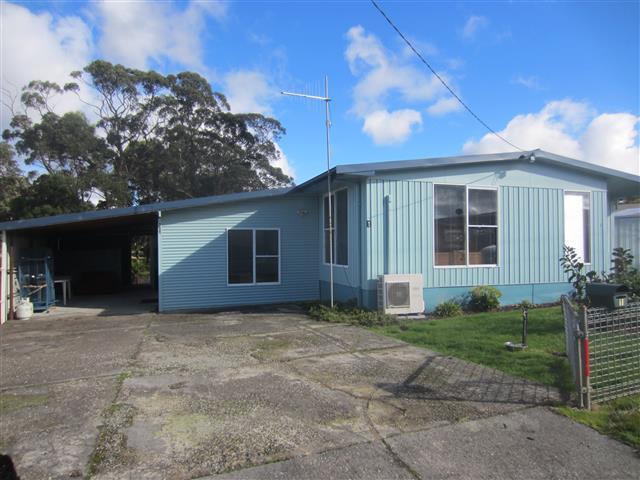 1 Fincham Street, Zeehan, Tas 7469