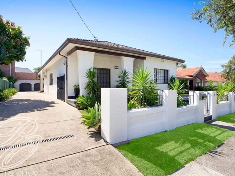 18 Dunmore Street, Croydon Park, NSW 2133