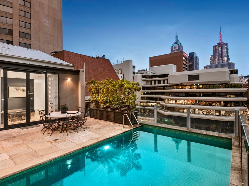 401/8 Bligh Place, Melbourne, Vic 3000