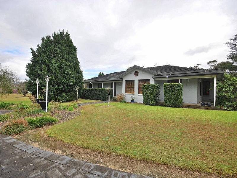 1876 Wisemans Ferry Road, Central Mangrove, NSW 2250