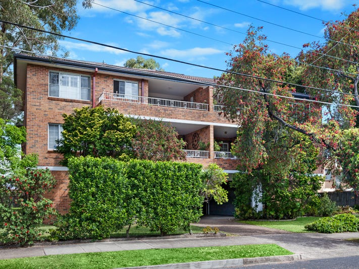 8/17 Rokeby Road, Abbotsford, NSW 2046