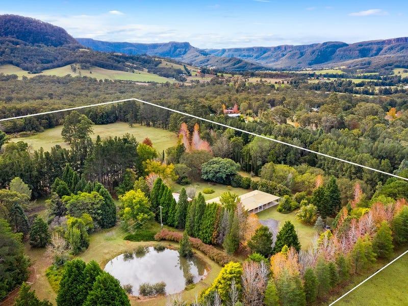 100A Mount Scanzi Road, Kangaroo Valley, NSW 2577