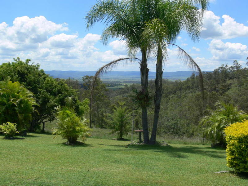 Lot 140 Brisbane Valley Highway, Ottaba, Qld 4313