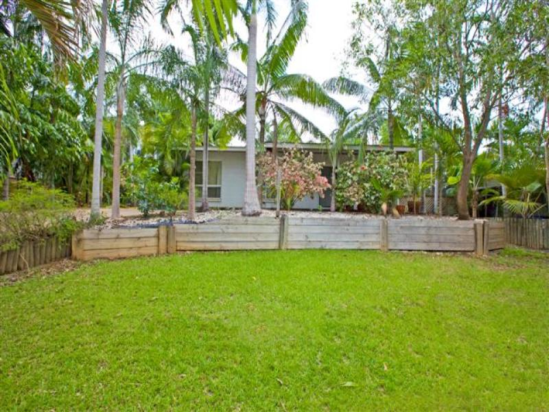 57 Bagshaw Crescent, Gray, NT 0830