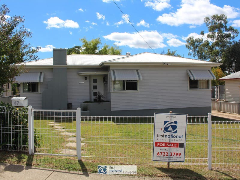 47 Warialda Road, Inverell, NSW 2360