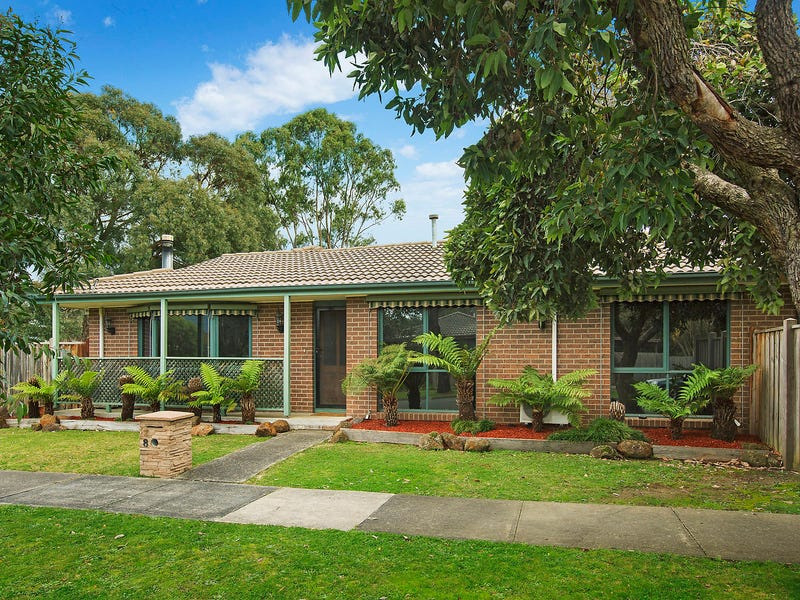 8 Toolimerin Avenue, Bayswater North, Vic 3153