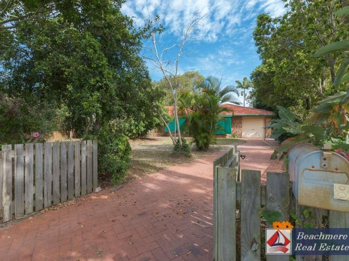 8 Siska Court, Beachmere, Qld 4510
