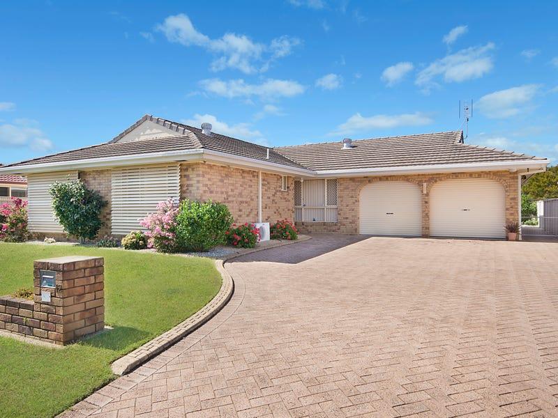 12 The Halyard, Yamba, NSW 2464