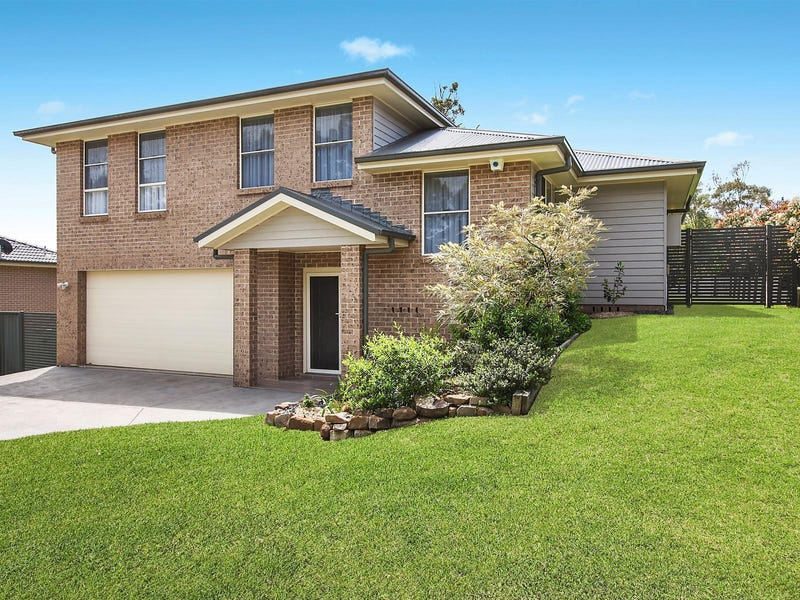 14 Lexington Avenue, Wadalba, NSW 2259