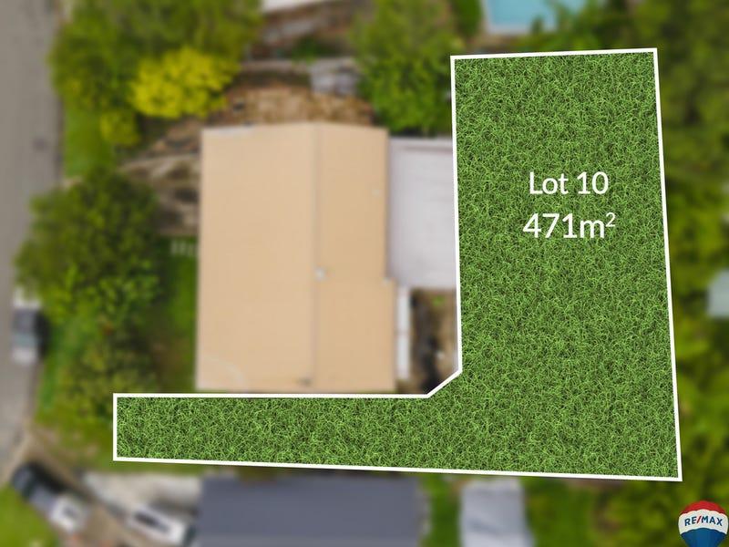 Lot 10, 21 Cabernet Drive, Thornlands, Qld 4164