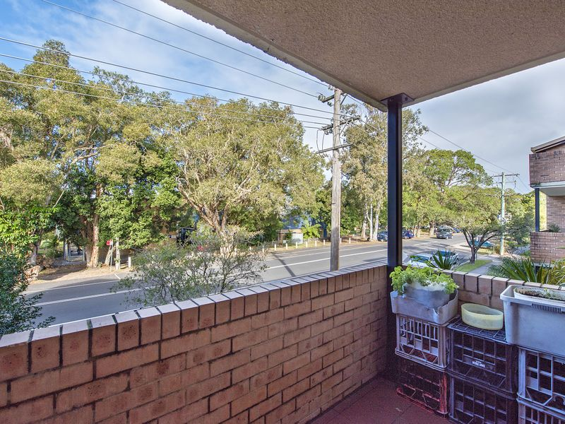 5/20 Fingal Street, Brunswick Heads, NSW 2483