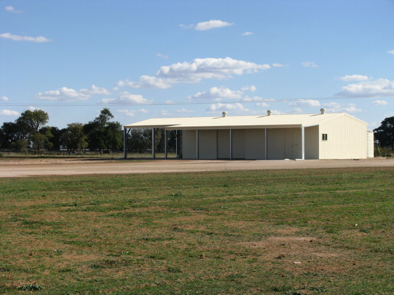 Lot 4 Villeneuve Drive, Narromine, NSW 2821