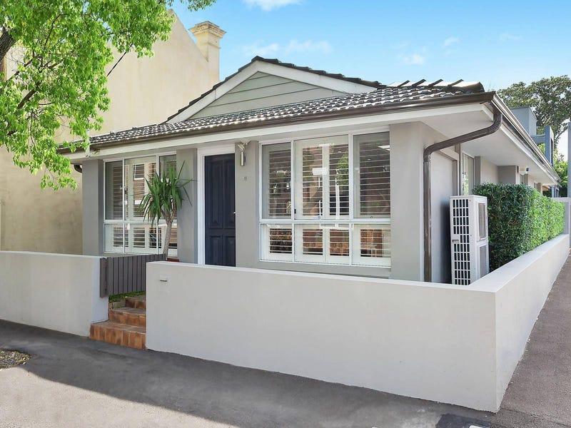 16 Maney Street, Rozelle, NSW 2039