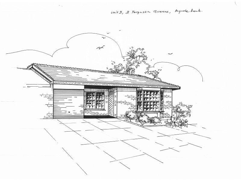 3/3 Ferguson Avenue, Myrtle Bank, SA 5064