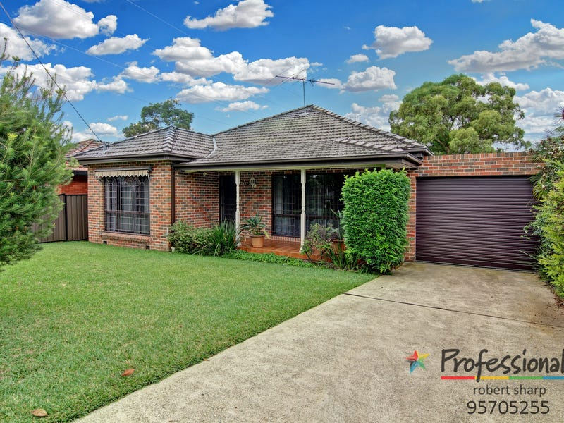 127 Griffiths Avenue, Bankstown, NSW 2200