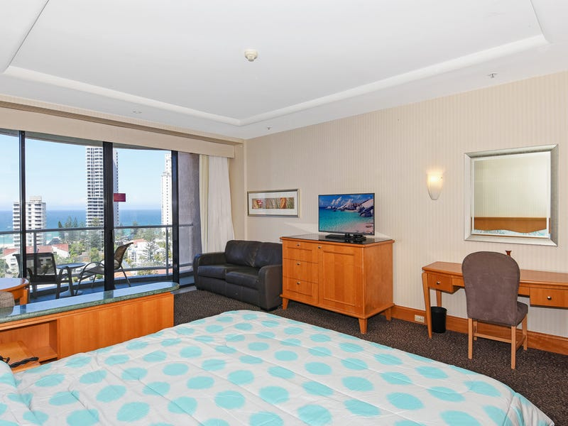 2801-2833 Gold Coast Highway, Surfers Paradise